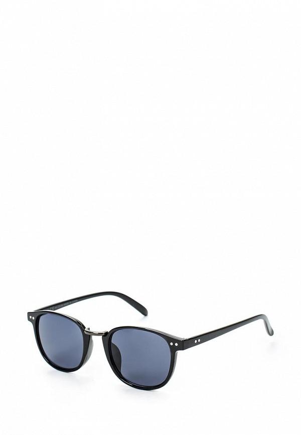 Мужские солнцезащитные очки Topman (Топмэн) 56S33MBLK