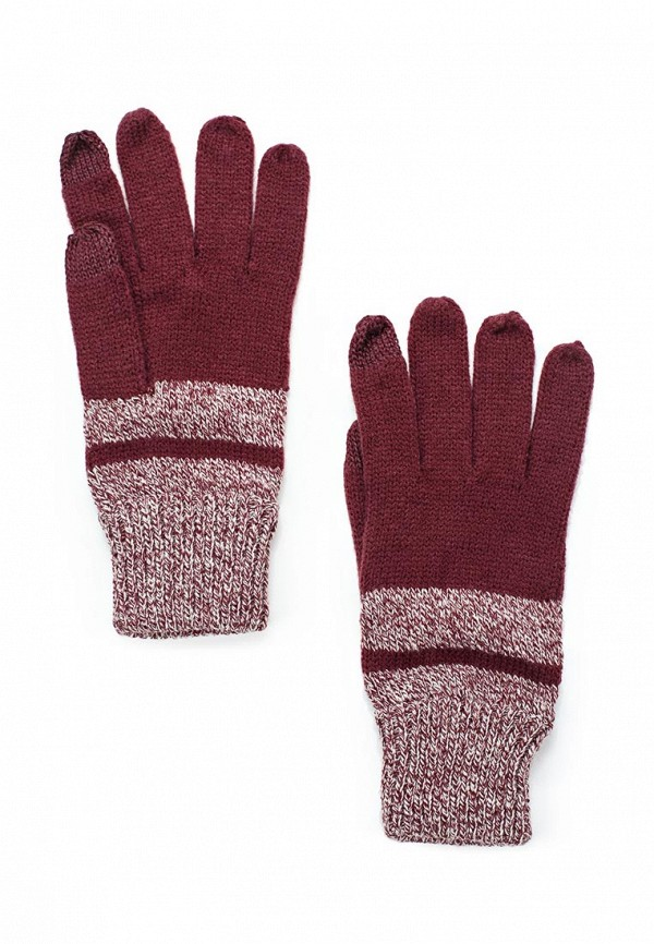 Перчатки Topman Topman TO030DMZPT55 red fox перчатки power stretch