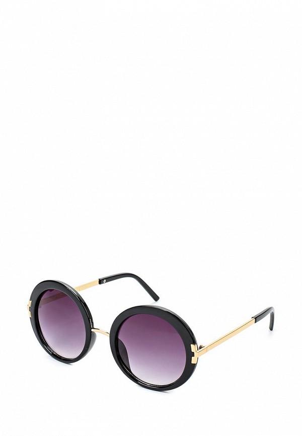 Женские солнцезащитные очки Topshop (Топ Шоп) 22P08JBLK