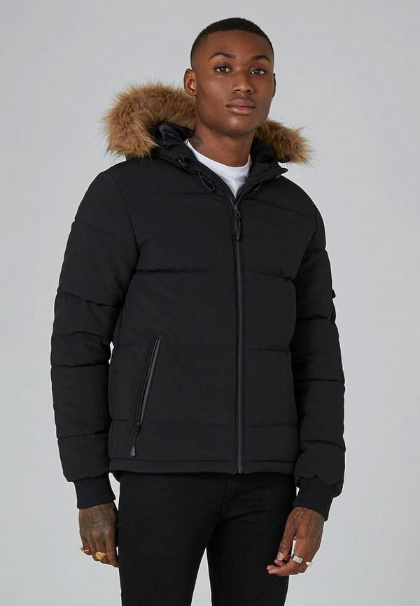 Куртка утепленная Topman Topman TO030EMALRE1 сумка спортивная topman topman to030bmwlp66