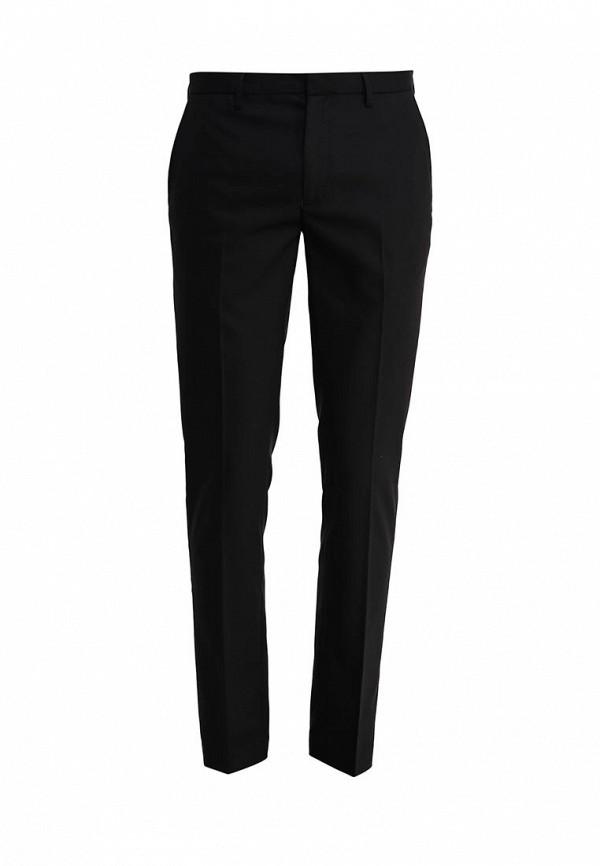 Мужские классические брюки Topman (Топмэн) 88E02LBLK