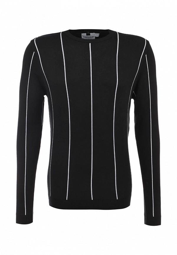 Пуловер Topman (Топмэн) 81D04KBLK