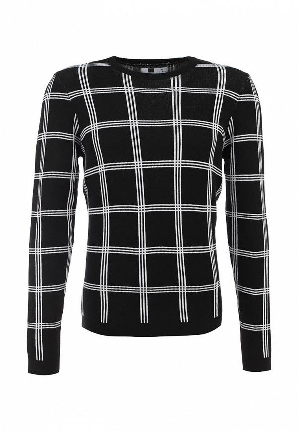 Пуловер Topman (Топмэн) 81D05KBLK