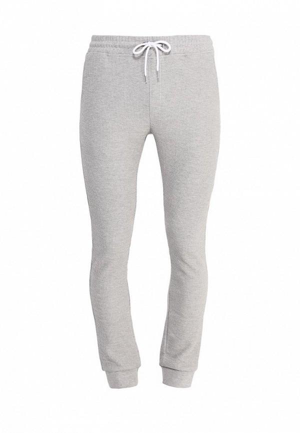 Мужские спортивные брюки Topman (Топмэн) 68J02MGRY