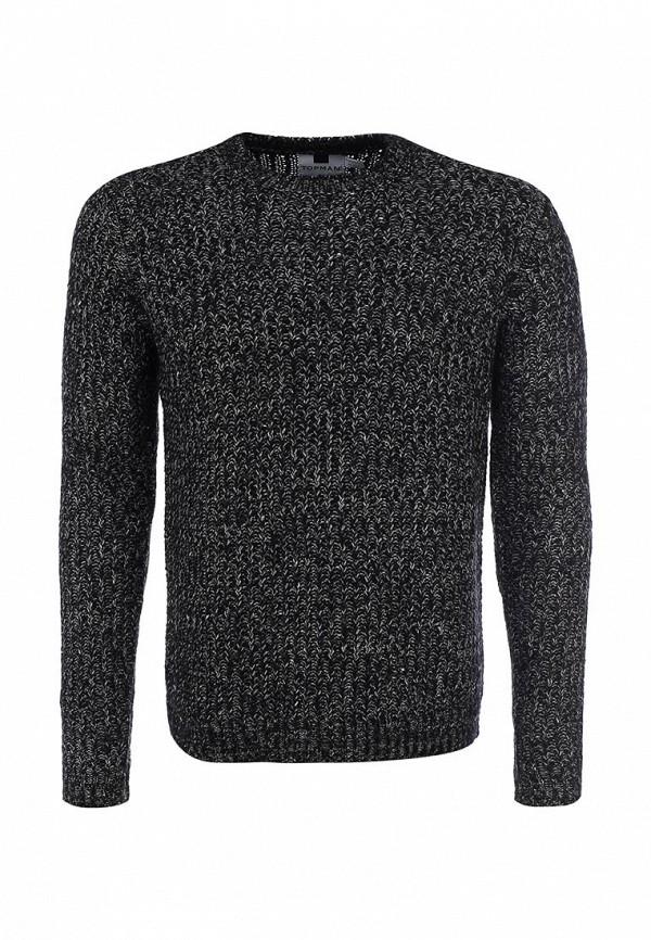 Пуловер Topman (Топмэн) 81T11KBLK