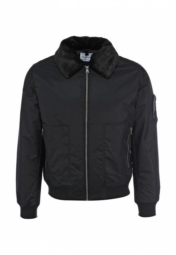 Куртка Topman (Топмэн) 64C20LBLK