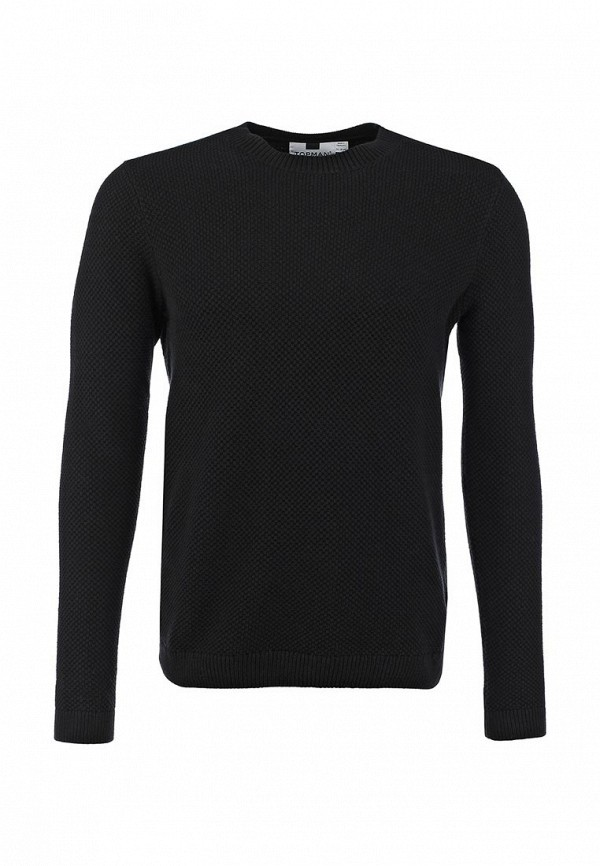 Пуловер Topman (Топмэн) 81T10KBLK