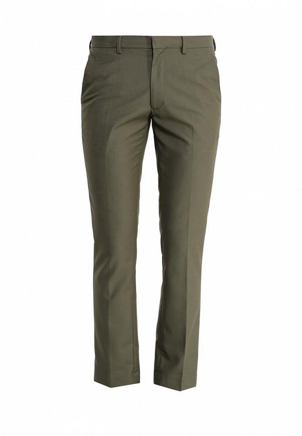 Мужские повседневные брюки Topman (Топмэн) 87T40MKHA