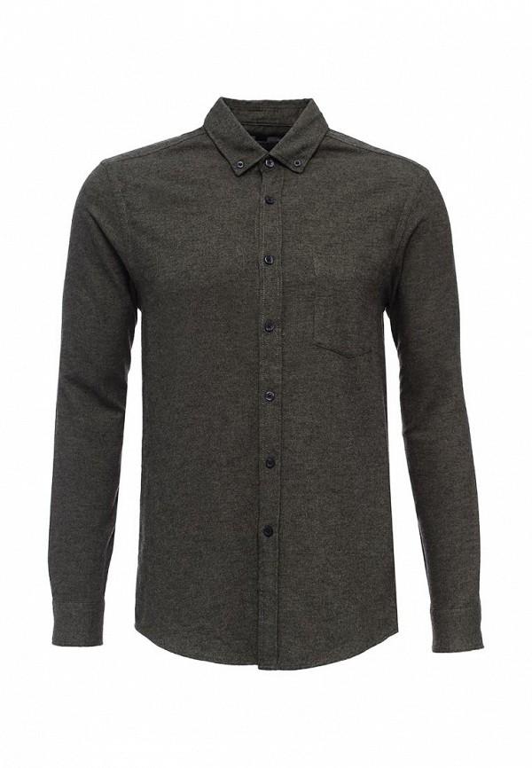 Рубашка с длинным рукавом Topman (Топмэн) 83F16KKHA