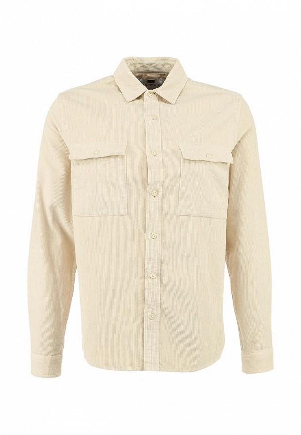 Рубашка с длинным рукавом Topman (Топмэн) 83F36KCRM