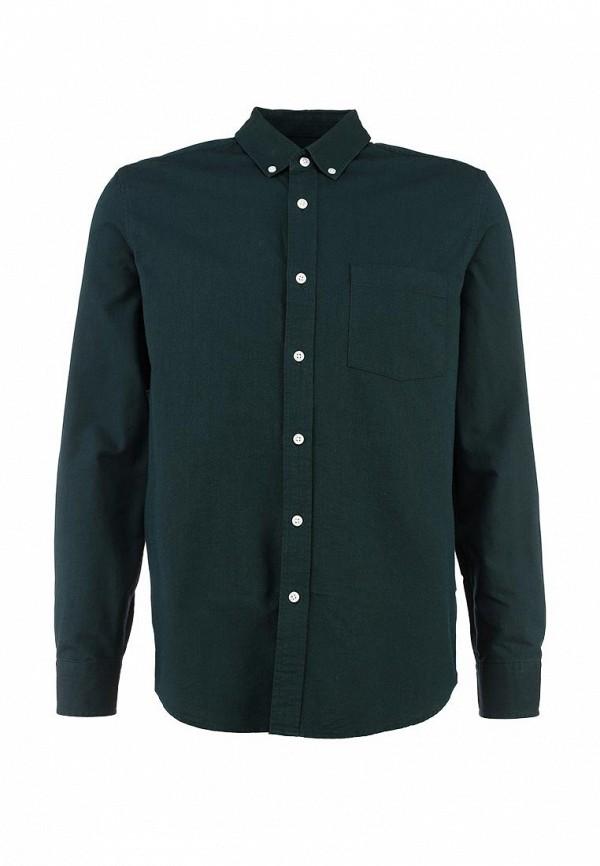 Рубашка с длинным рукавом Topman (Топмэн) 83D24KGRN