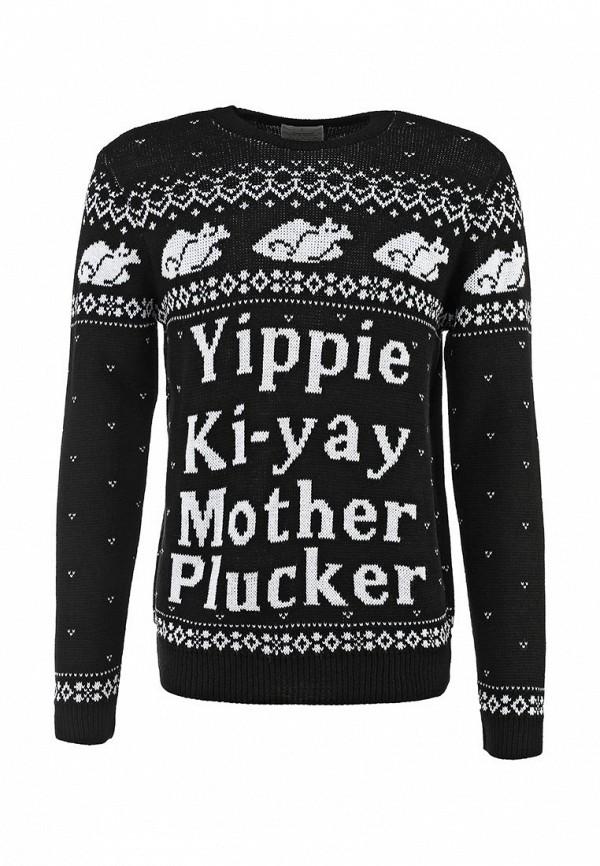 Пуловер Topman (Топмэн) 81X12KBLK