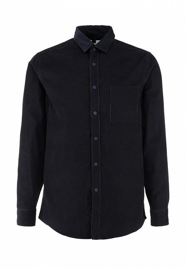 Рубашка с длинным рукавом Topman (Топмэн) 83F21KNAV