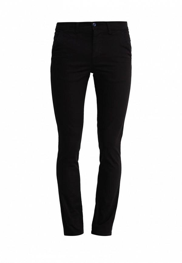 Зауженные джинсы Topman (Топмэн) 68D03MBLK