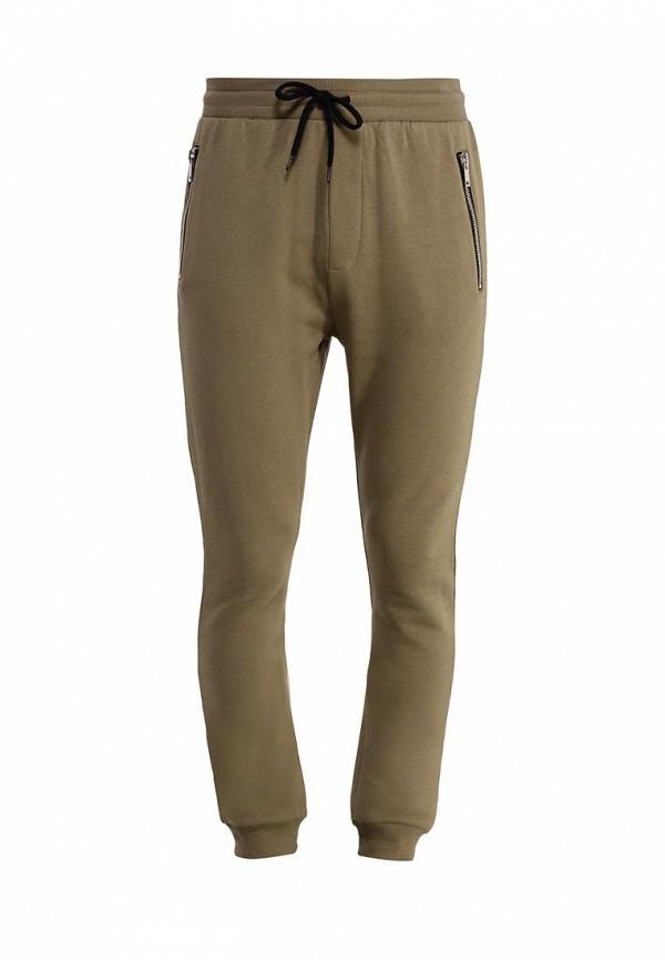 Мужские спортивные брюки Topman (Топмэн) 68J05MKHA