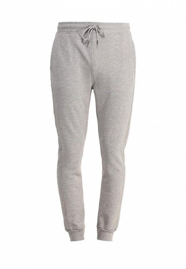 Мужские спортивные брюки Topman (Топмэн) 68J08MGRY