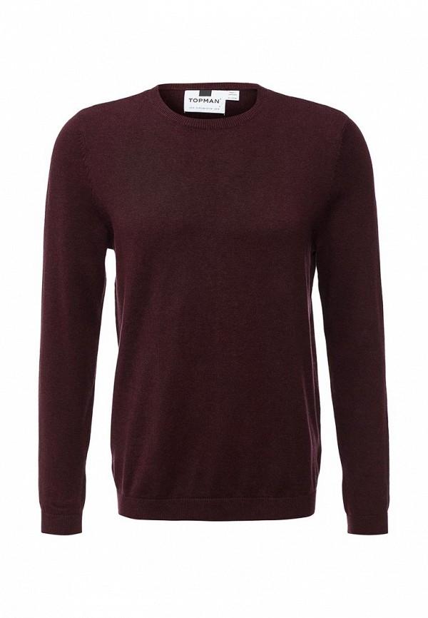 Пуловер Topman 81A38KBRG