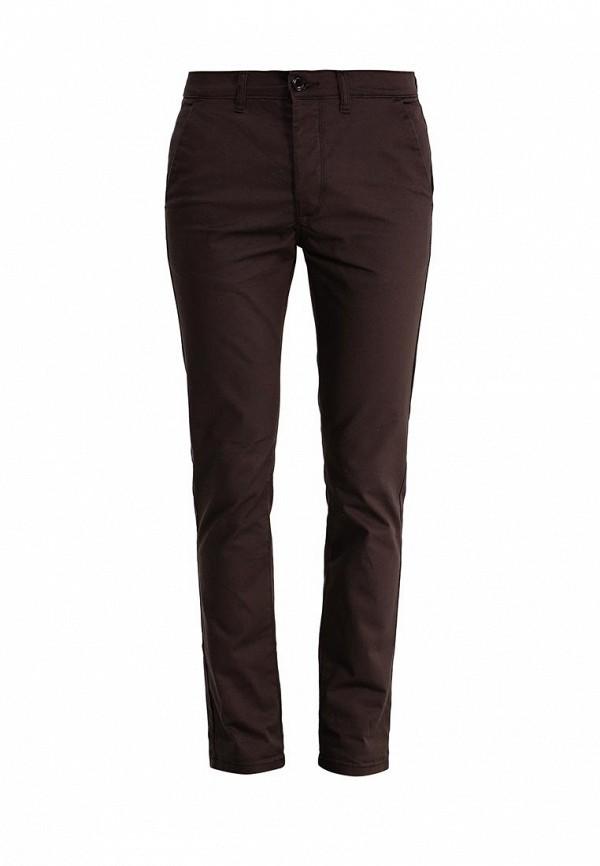 Мужские повседневные брюки Topman 68D21LBRN