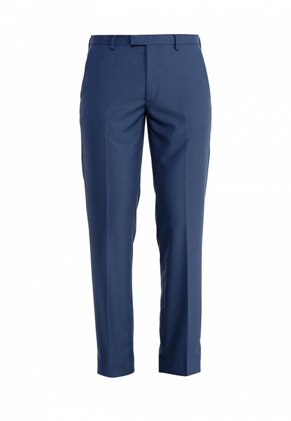 Мужские классические брюки Topman 87T42MBLE