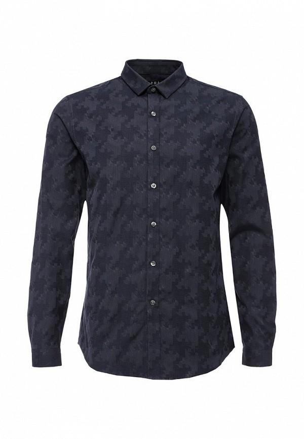 Рубашка с длинным рукавом Topman (Топмэн) 84F30KNAV