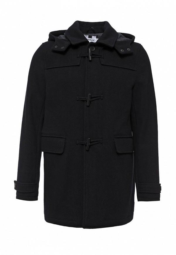 Мужские пальто Topman (Топмэн) 64D37LNAV