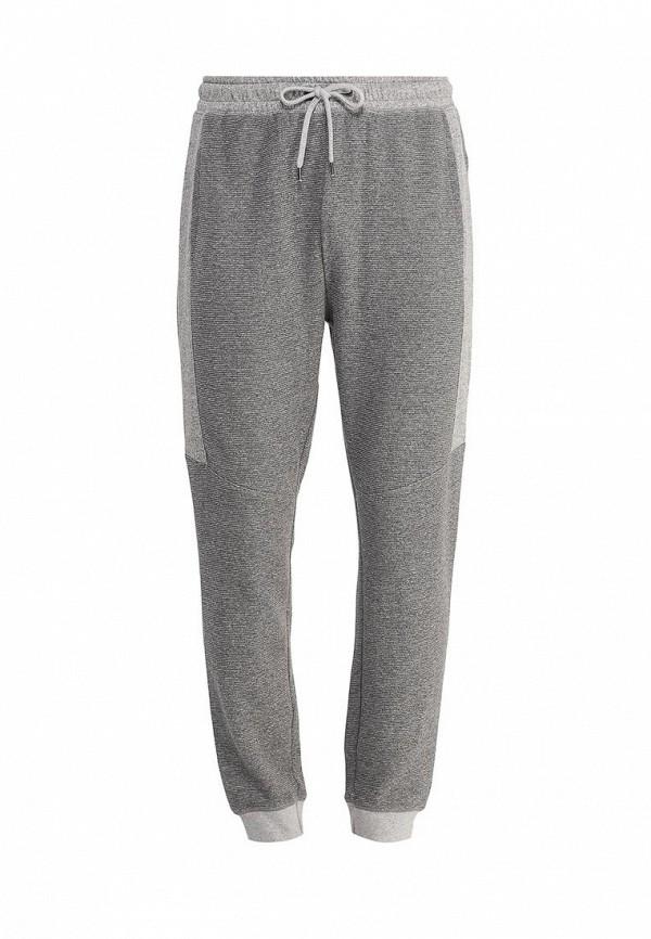 Мужские спортивные брюки Topman (Топмэн) 68J12MGRY