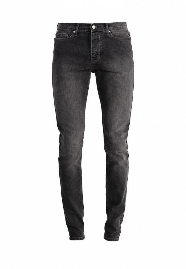 Зауженные джинсы Topman (Топмэн) 69B09MGRY