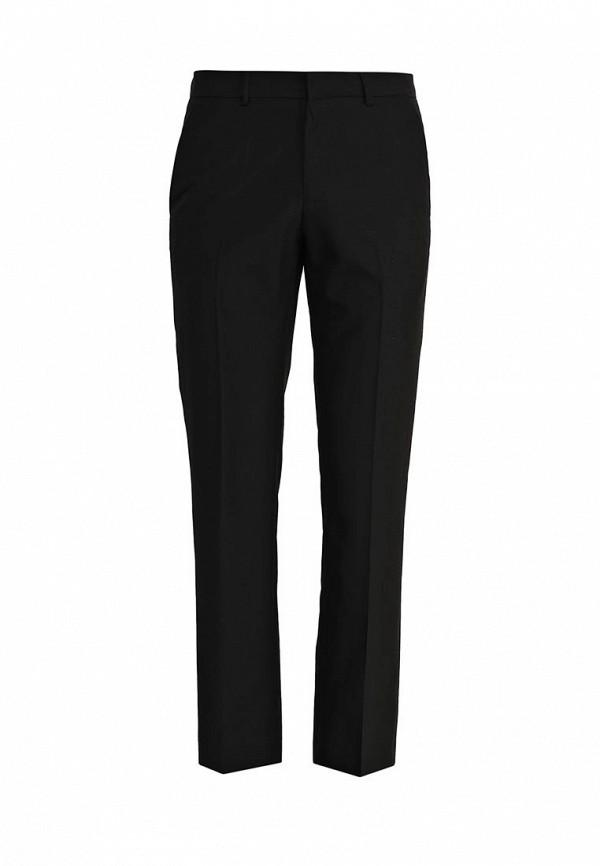 Мужские классические брюки Topman 88E10LBLK