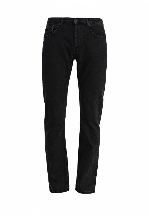 Зауженные джинсы Topman (Топмэн) 69C00MWBL