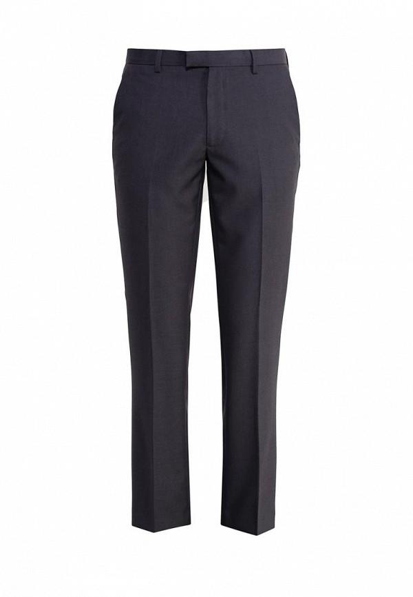 Мужские классические брюки Topman (Топмэн) 87T25MGRY