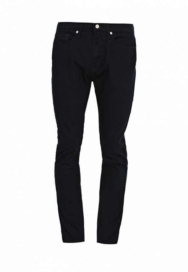 Зауженные джинсы Topman (Топмэн) 69E10ENAV