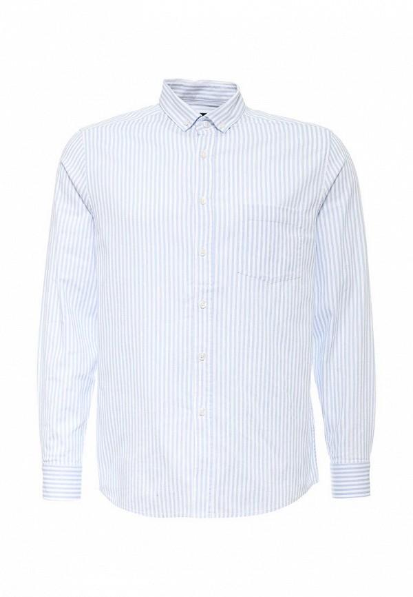 Рубашка с длинным рукавом Topman (Топмэн) 83U11KBLE