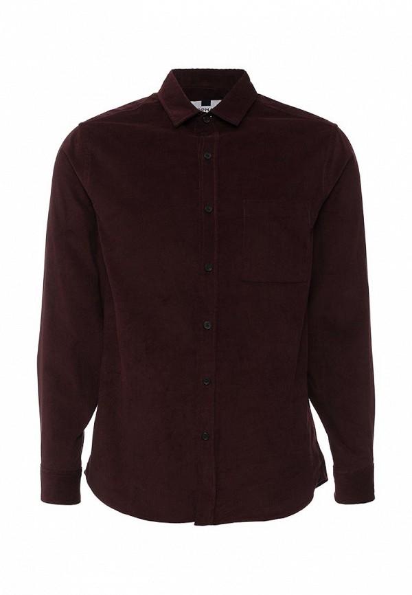 Рубашка с длинным рукавом Topman (Топмэн) 83F08LBRG