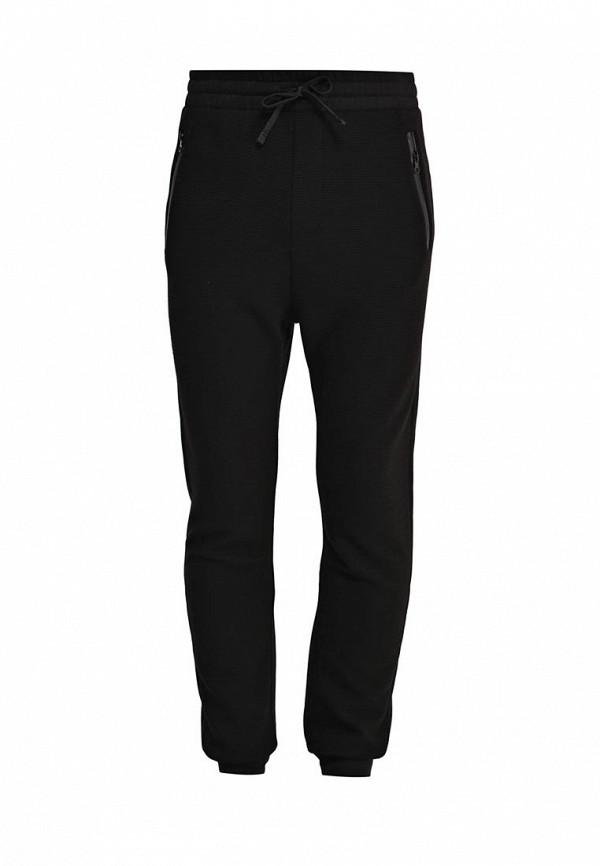 Мужские спортивные брюки Topman (Топмэн) 68J40MBLK