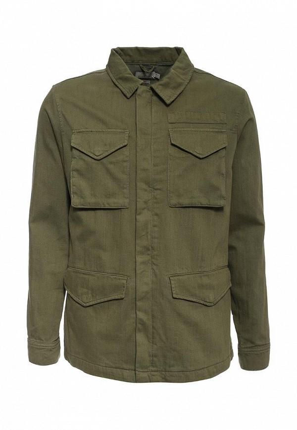 Джинсовая куртка Topman (Топмэн) 64C30LKHA