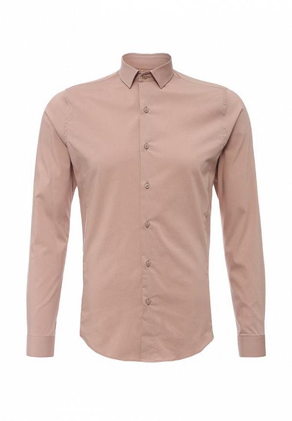 Рубашка с длинным рукавом Topman (Топмэн) 84H02LCAM