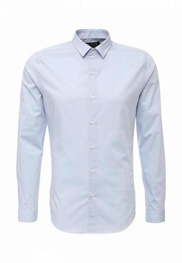 Рубашка с длинным рукавом Topman (Топмэн) 84H02LLBL