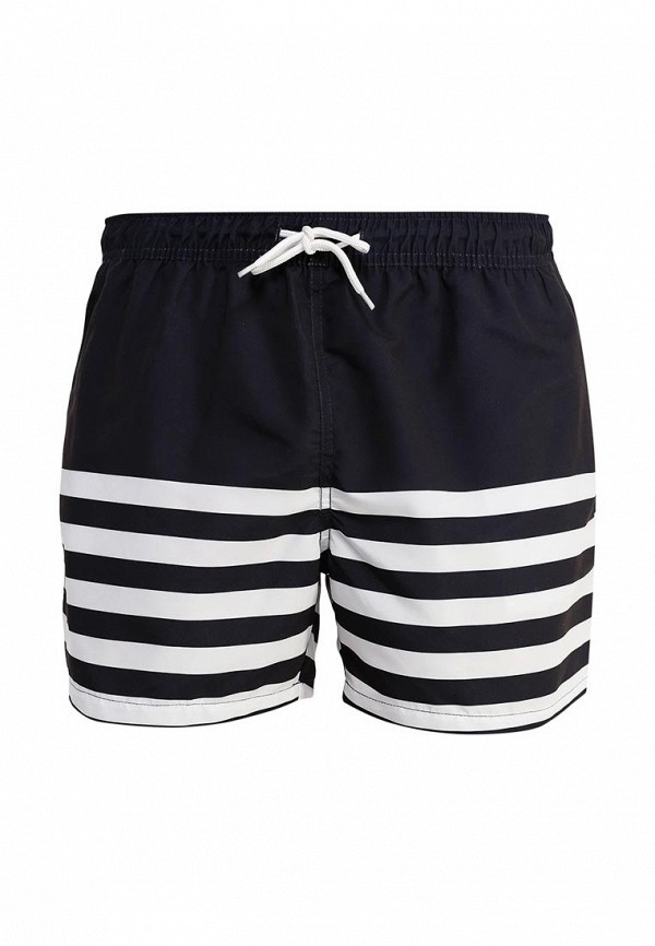 Мужские шорты для плавания Topman (Топмэн) 33P01LBLE