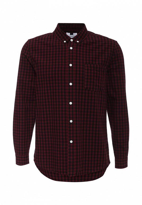 Рубашка с длинным рукавом Topman (Топмэн) 83C47LBRG