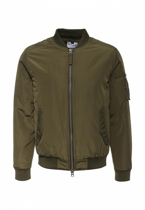 Куртка Topman (Топмэн) 64K21MKHA