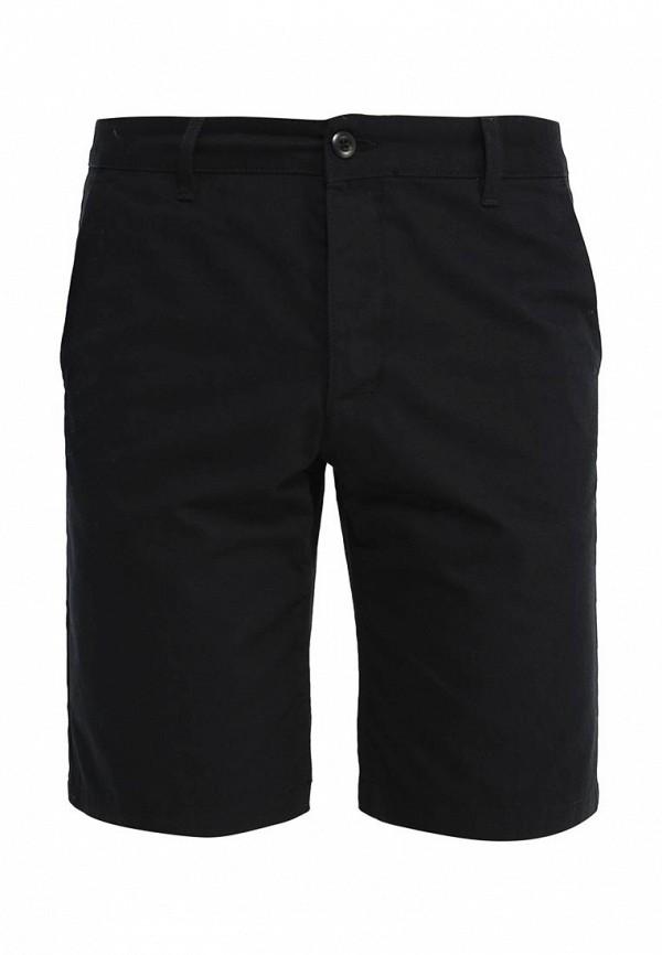Мужские джинсовые шорты Topman (Топмэн) 33S22LBLK