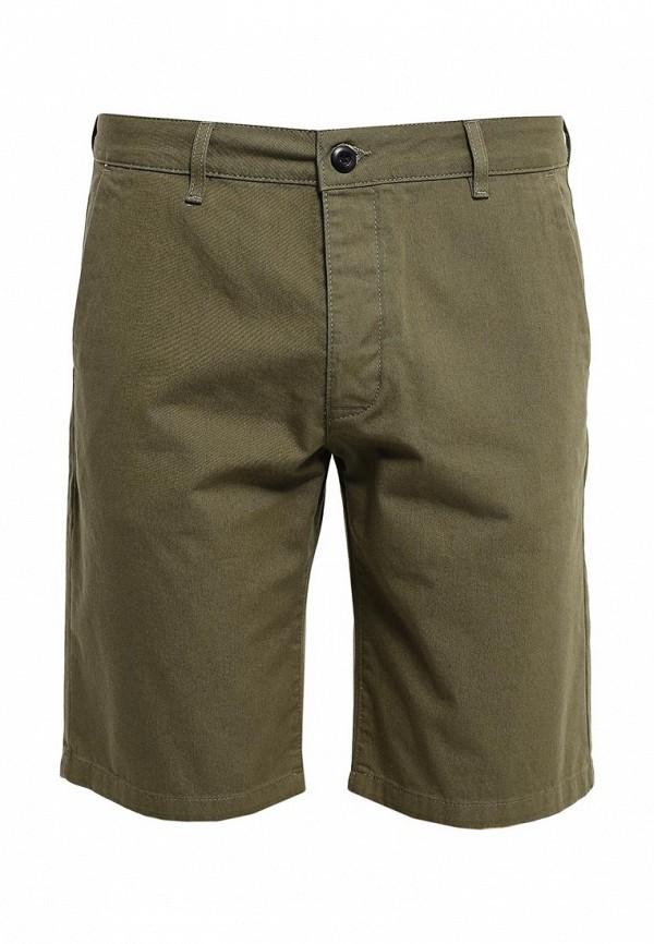 Мужские повседневные шорты Topman (Топмэн) 33S23LKHA