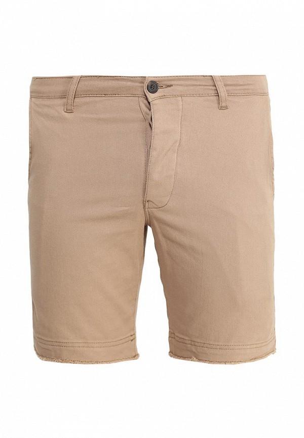 Мужские джинсовые шорты Topman (Топмэн) 33U16KSTN