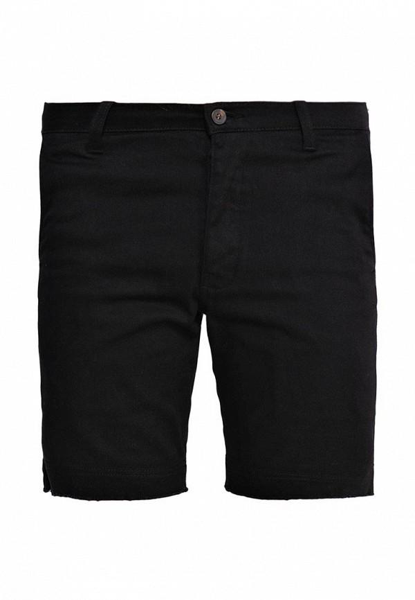 Мужские джинсовые шорты Topman 33U60KNAV