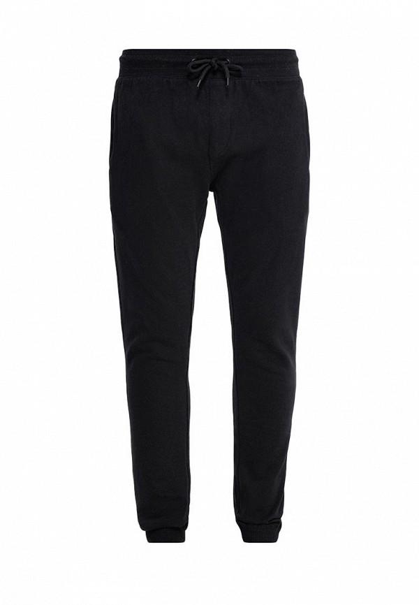 Мужские спортивные брюки Topman (Топмэн) 68J04MBLK