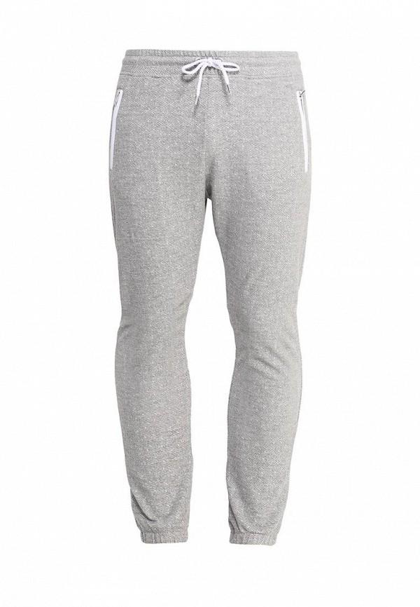 Мужские спортивные брюки Topman (Топмэн) 68J41MGRY
