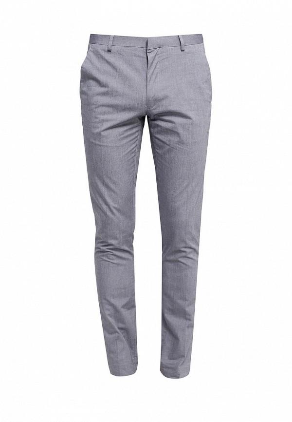 Мужские повседневные брюки Topman (Топмэн) 88D22MBLE