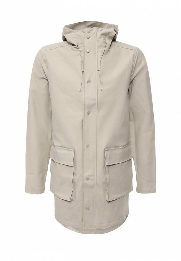 Утепленная куртка Topman 64L04MSTN