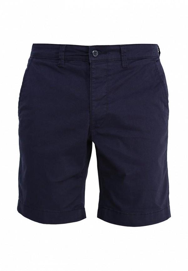 Мужские повседневные шорты Topman (Топмэн) 33S16LNAV
