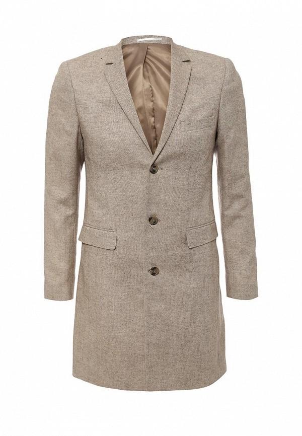 Мужские пальто Topman (Топмэн) 88C11MSTN